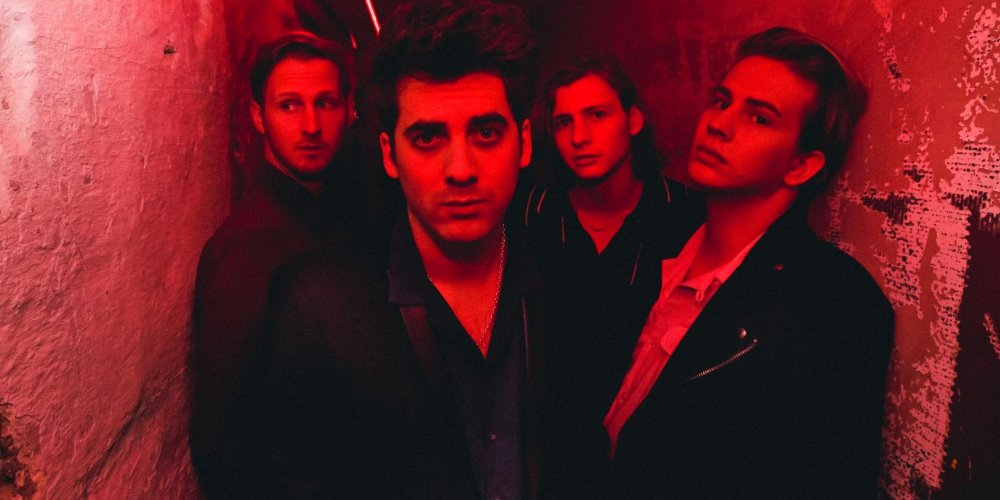 Circa Waves Discuss Their Shocking Style Change On Upcoming Album