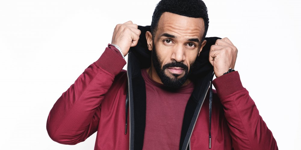 Craig David's '7 Days' Turns 18!