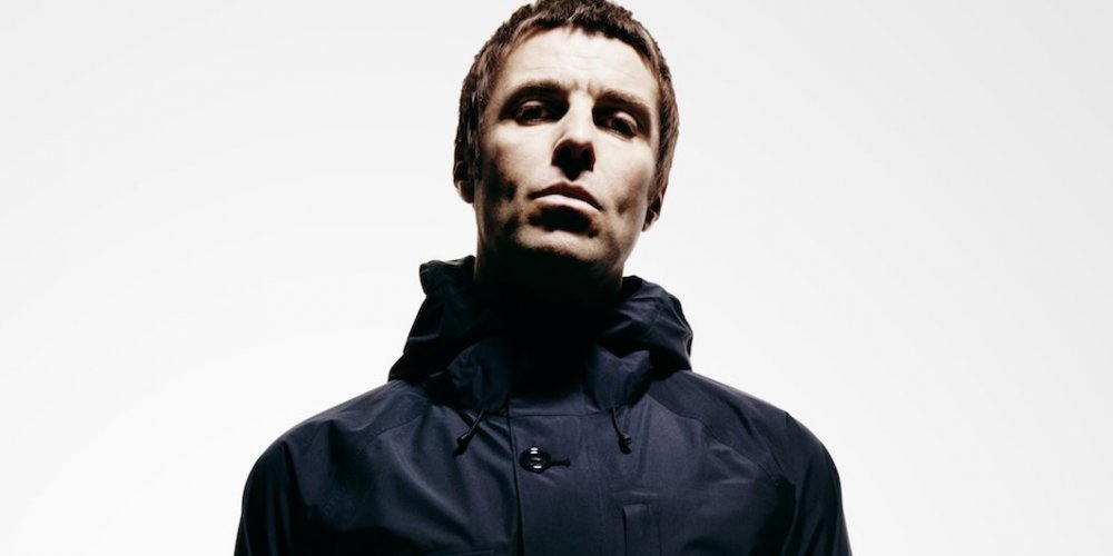 Ten Things You Might Not Know About Liam Gallagher