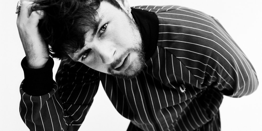 Tom Grennan Partners with PlayStation For Virtual Reality Performance