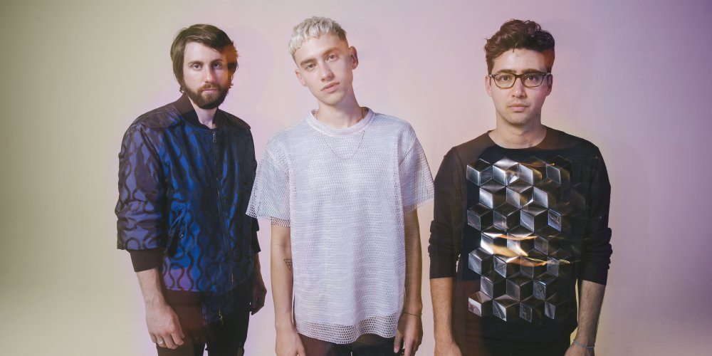 Years & Years Return with New Unapologetic Pop Album