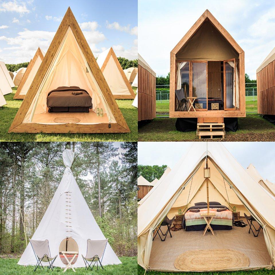 VIP Tents