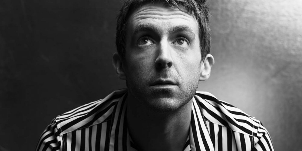 Miles Kane Packs A Punch In 'Cry On My Guitar' Music Video