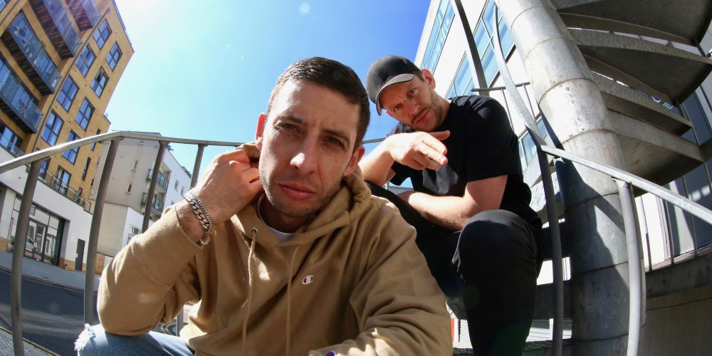 Example Drops Last Single Before Mixtape Release