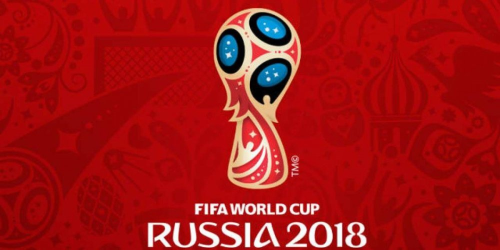 RIZE WORLD CUP 2018 PLAYLIST