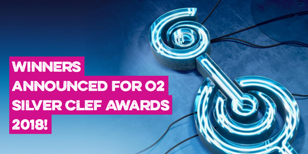 Stereophonics and Bastille Win O2 Silver Clef Awards